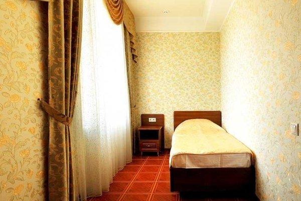 Отель Олимп - фото 7