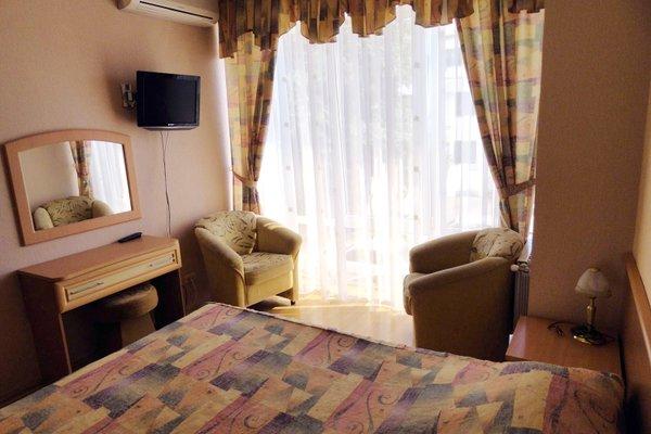 У Заполярья отель - фото 1