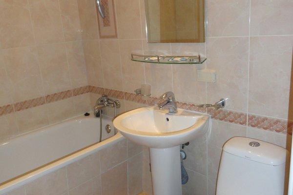 У Заполярья отель - фото 15