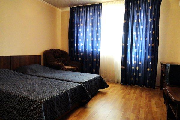 У Заполярья отель - фото 3