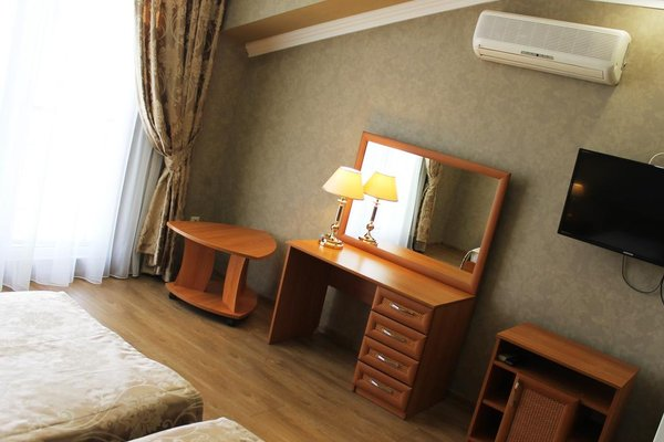 У Заполярья отель - фото 5