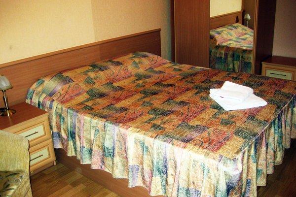 У Заполярья отель - фото 6