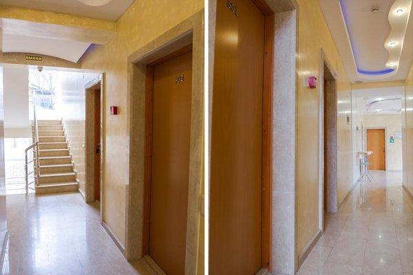 Эль Отель - фото 16