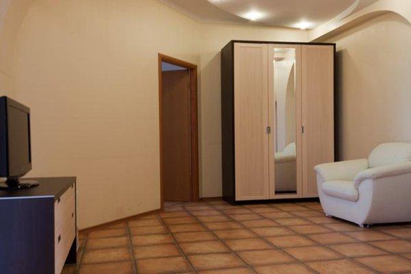 Эль Отель - фото 19