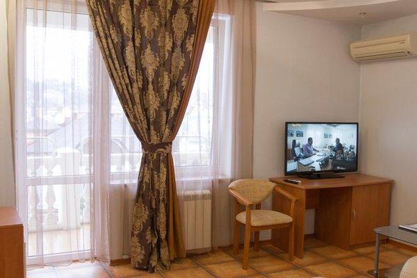 Эль Отель - фото 8