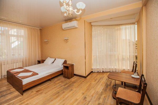 Отель Золотой Дом - фото 12