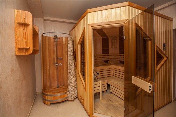 Отель Золотой Дом - фото 15