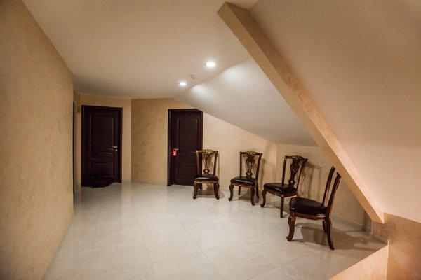 Отель Золотой Дом - фото 19