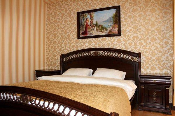 Отель Золотой Дом - фото 3
