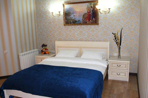 Отель Золотой Дом - фото 5