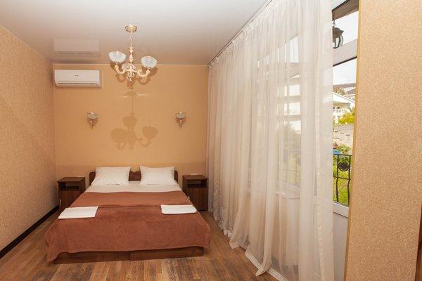 Отель Золотой Дом - фото 7