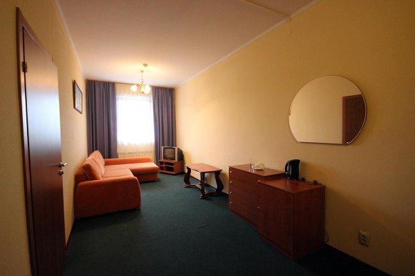 Гостиница Аквилон - фото 44