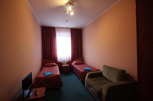 Гостиница Аквилон - фото 1