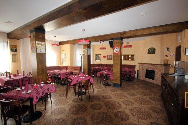 Гостиница Аквилон - фото 16