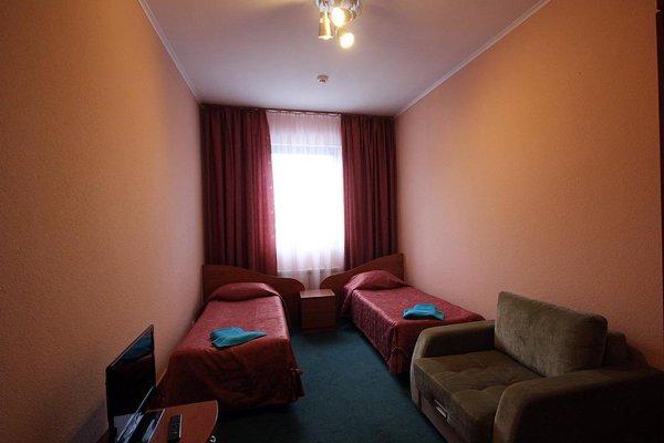 Гостиница Аквилон - фото 2