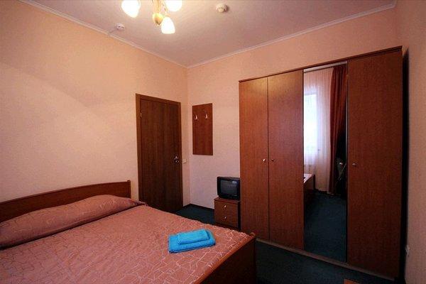 Гостиница Аквилон - фото 5