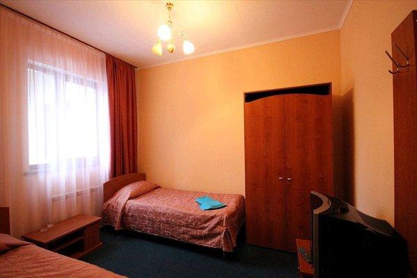 Гостиница Аквилон - фото 6