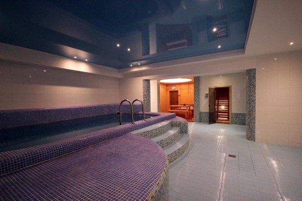 Гостиница Аквилон - фото 8