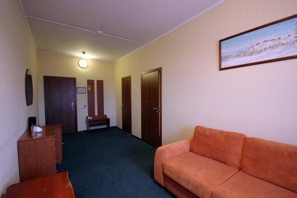 Гостиница Аквилон - фото 9