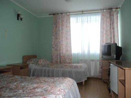 Гостиница Шарья - фото 2