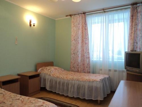 Гостиница Шарья - фото 4