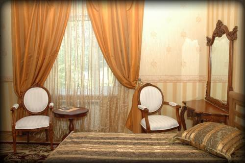 Гостиница Шале - фото 50