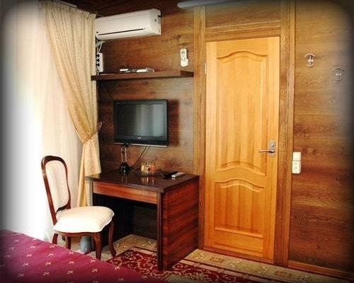 Гостиница Шале - фото 14