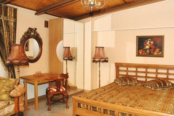 Гостиница Шале - фото 2