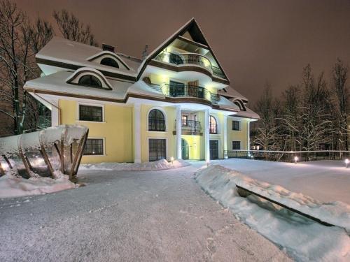 VisitZakopane Sky Apartments - фото 16