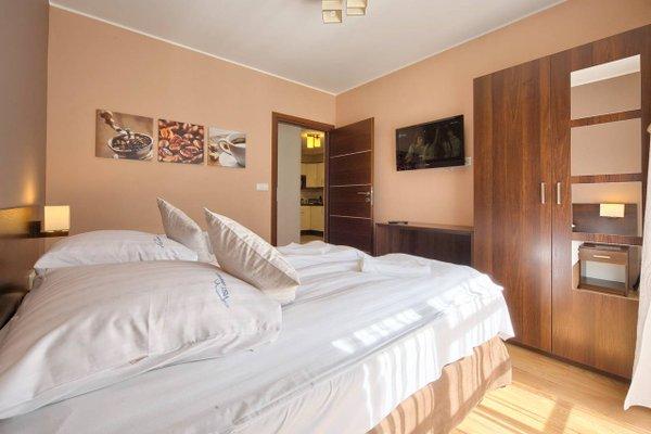 VisitZakopane Sky Apartments - фото 3
