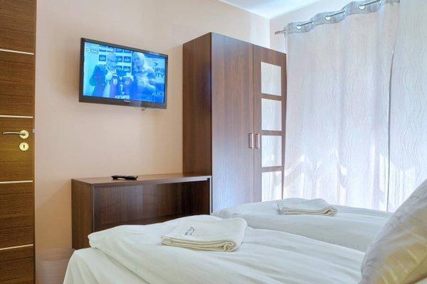 VisitZakopane Sky Apartments - фото 4