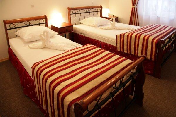 Hotel Kameleon - фото 2