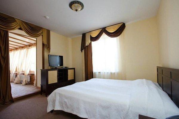 Отель Альтримо - фото 2