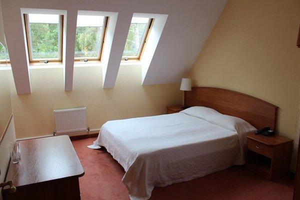 Отель Альтримо - фото 4