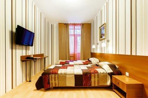 Загородный отель Райвола - фото 1