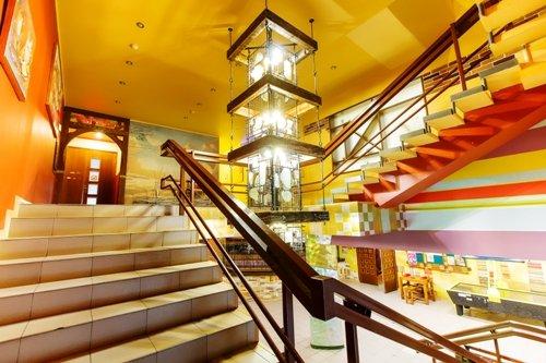 Загородный отель Райвола - фото 15