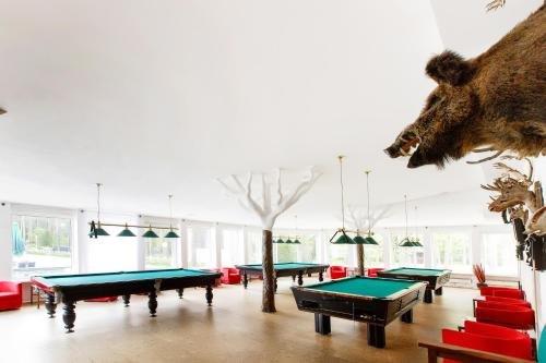 Загородный отель Райвола - фото 16