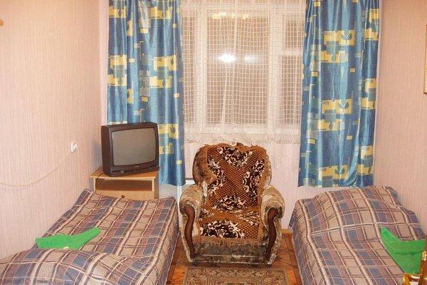 Гостиница Гавань - фото 50