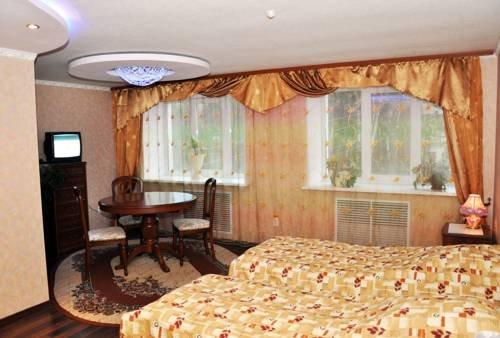 Гостиница Гавань - фото 1
