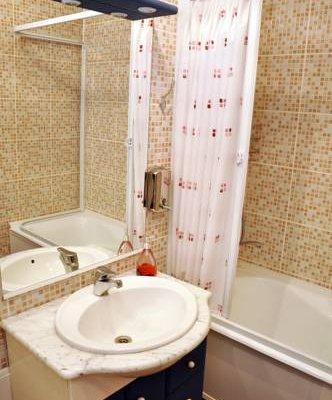 Гостиница Гавань - фото 10