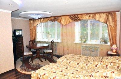 Гостиница Гавань - фото 12