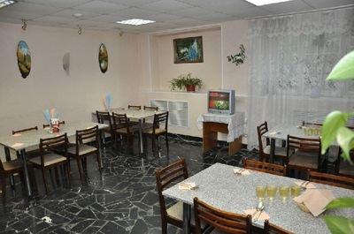 Гостиница Гавань - фото 16
