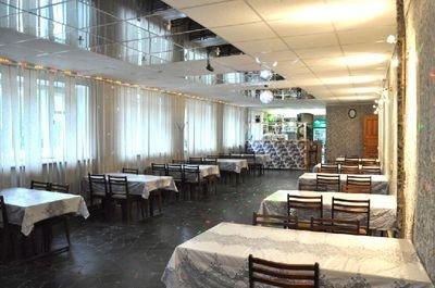 Гостиница Гавань - фото 17