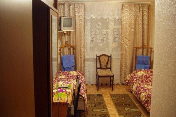 Гостиница Гавань - фото 2