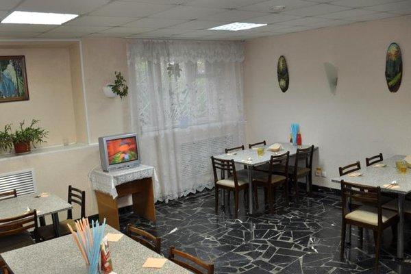 Гостиница Гавань - фото 21