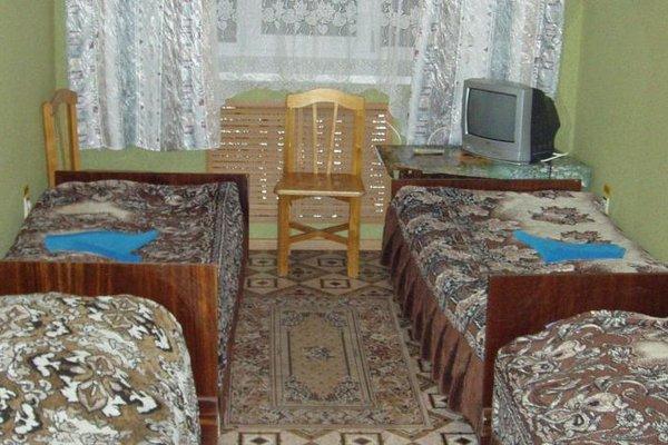 Гостиница Гавань - фото 7