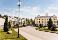 Отзывы Residence Hotel & Spa, 4 звезды