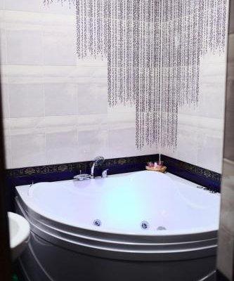 Отель Классик - фото 12