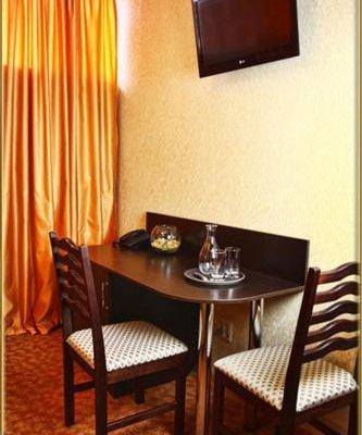 Отель Классик - фото 15