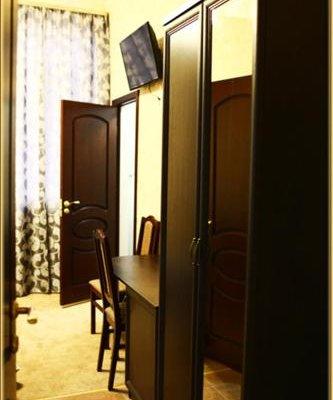 Отель Классик - фото 18